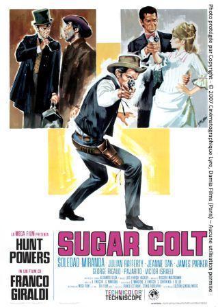 Sugar colt