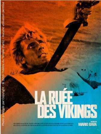 Ruée des Vikings (La) / Furie des Vikings (La) / Envahisseurs (Les)
