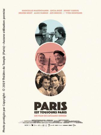 Paris est toujours Paris