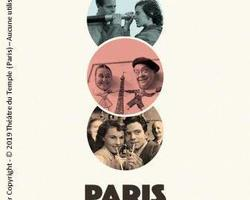 Paris est toujours Paris-en