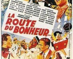 Route du Bonheur (La) aka Amical souvenir