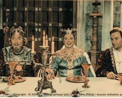 Bertoldo, Bertoldino et Cacasenno