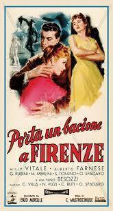 Porta un bacione a Firenze