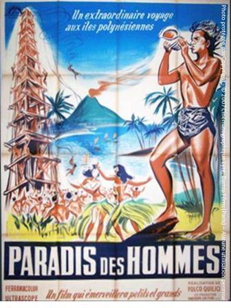 Paradis des hommes (Le)-en
