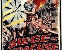 Siège de Syracuse (Le) aka Charge de Syracuse (La)
