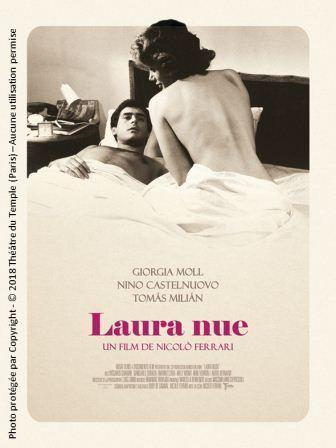 Laura nue-en