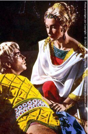 Bacchantes (Les) aka Prêtresses d'Hercule (Les)
