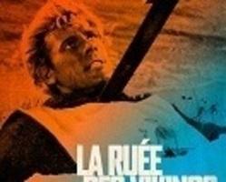 Mario Bava - Paris - Cinématographique Lyre