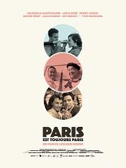 """""""Paris est toujours Paris"""" ressort au cinéma !"""